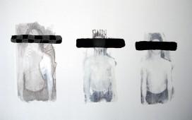 Borderline-001.-Encre,-crayon-et-gouache-sur-papier-quadrillé.-53X69--cm