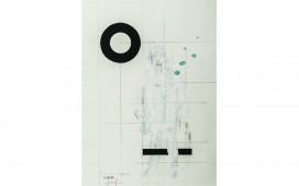 La-traversée-du-désert.-Crayon,--acrylique-et-gouache-sur-papier.-39X29-cm